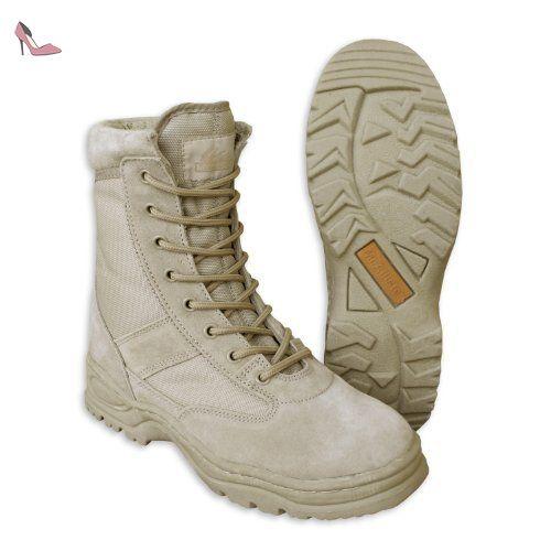 Wolfpack 15018040 sécurité bottes, 44, Cuir, Noir - Chaussures unbekannt  (*Partner-Link) | Chaussures Unbekannt | Pinterest