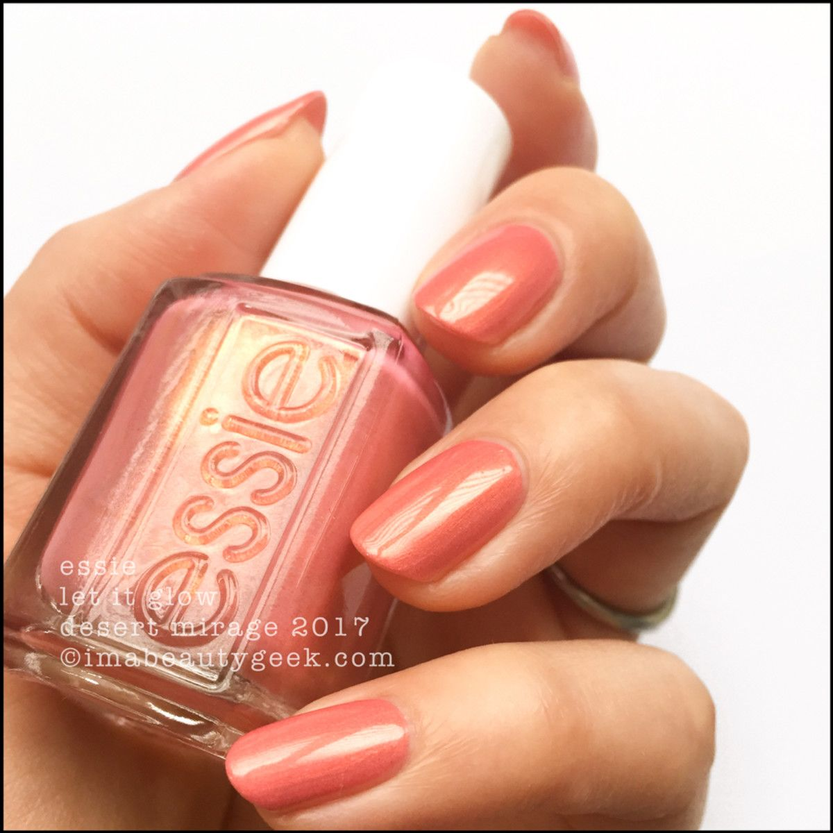 ESSIE DESERT MIRAGE COLLECTION   Deserts, Collection and Nail nail