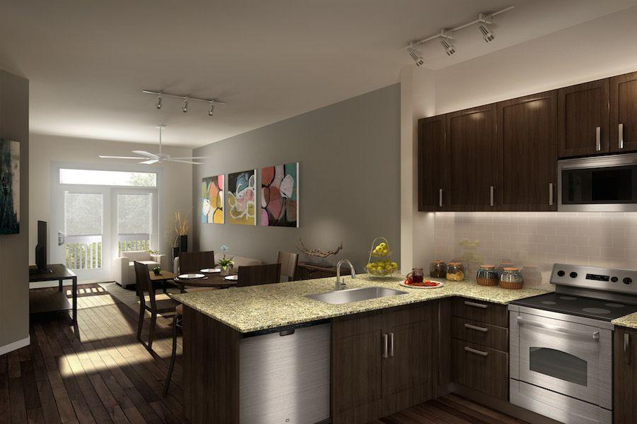 Nashville S Newest Luxury Apartment Community Luxury Apartments Apartment Communities Apartment