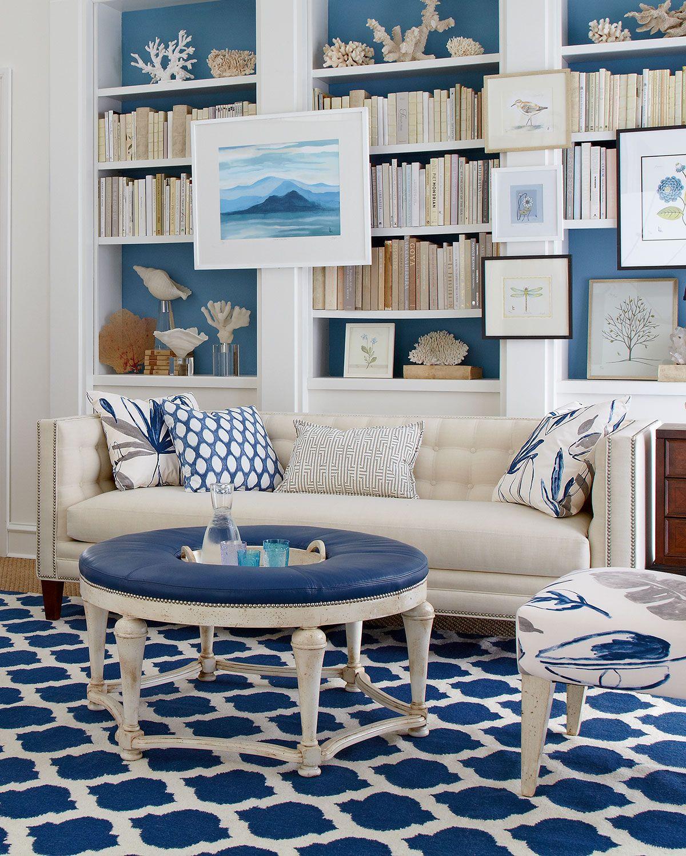 Coast modern living room einrichtung interior interieur for Interior auf deutsch