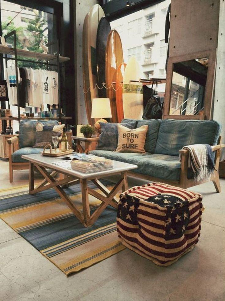 38 Gorgeous Beach House Decor Ideas #Beach #Decor #gorgeous #House #ideas #surfing_decoracion
