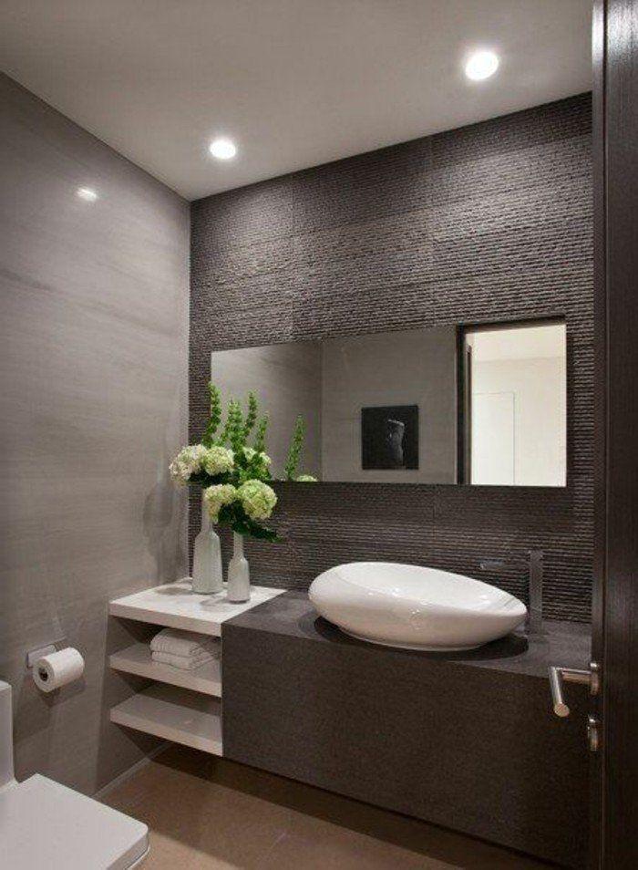 Badezimmer Vorschlage Mit Ausgefallnen Becken