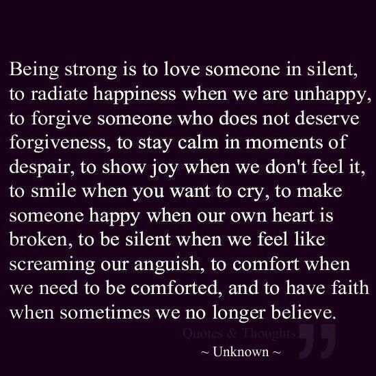 Love This Quote The Inspirational Stay Strong Quotes That Awaken The Strength Within