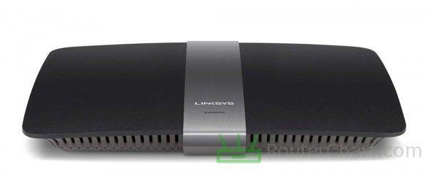 Linksys EA4500 v3 Smart Wi-Fi N900 / EA4500V3   Wireless