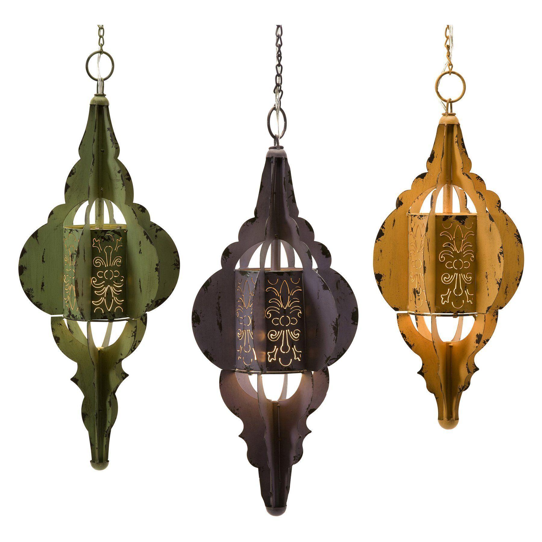 Imax georgette pendant light set of pendants