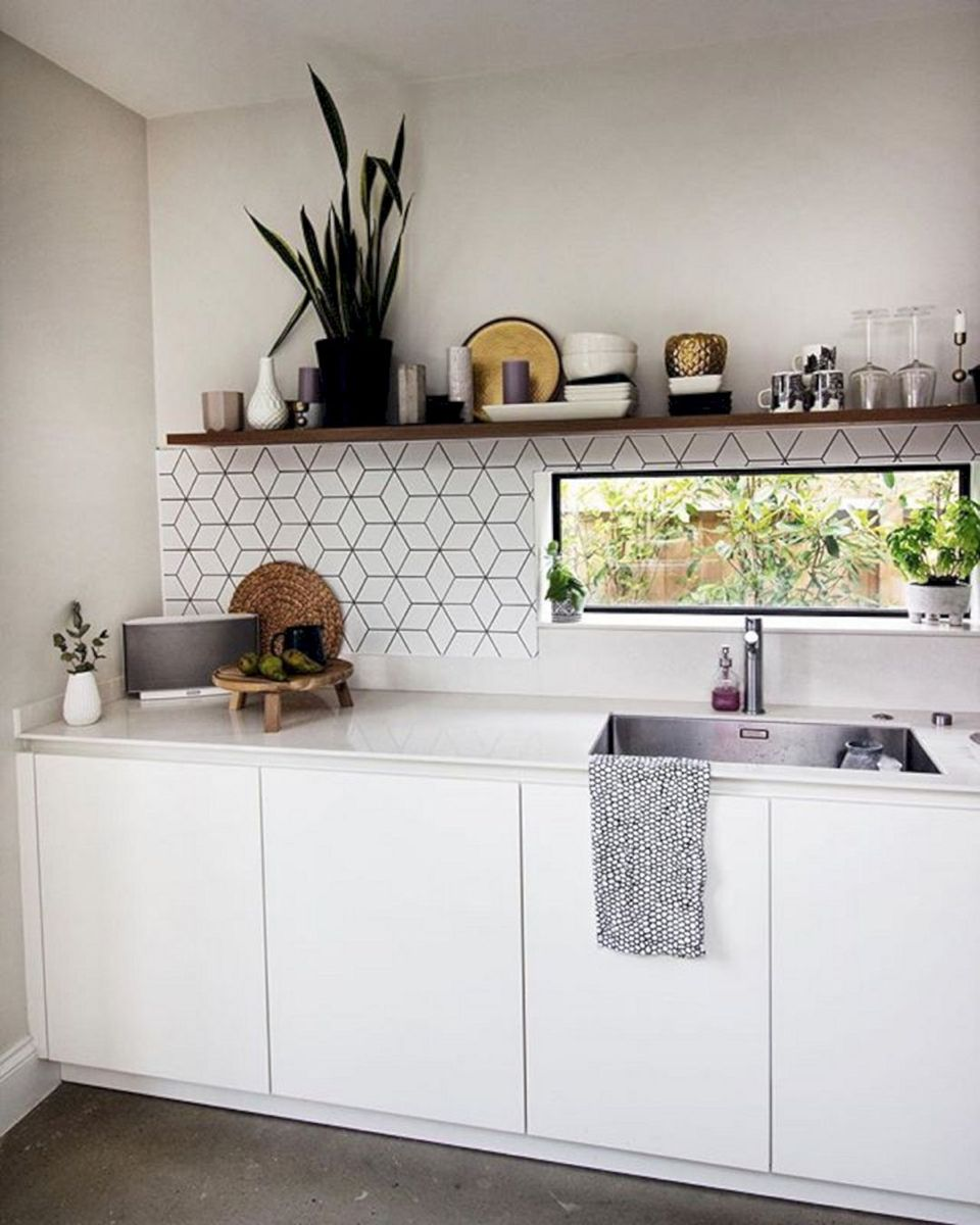 50 elegant modern white kitchen ideas for excellent home 48048 with images minimalist on kitchen ideas minimalist id=69080