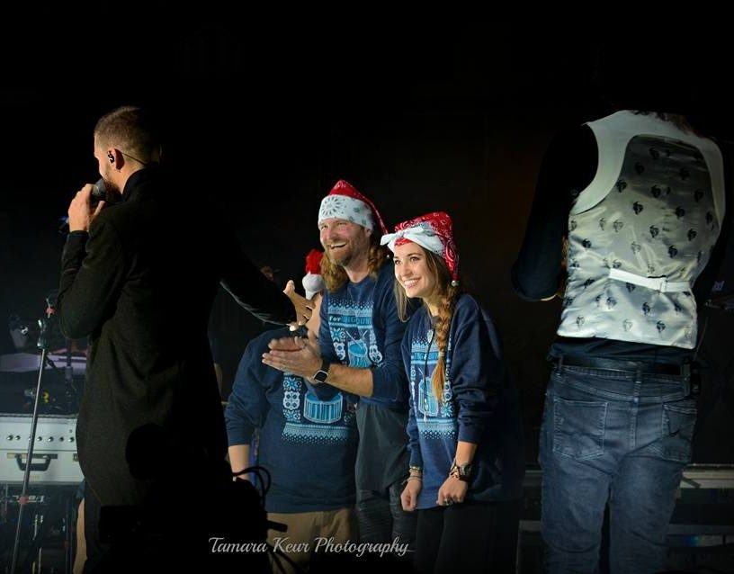 Lauren Daigle, for King and Country, Christmas Tour #laurendaigle ...