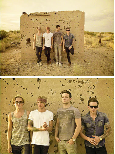 BackWhenWeBelieved in Album6 Mcfly, Cool bands, Of