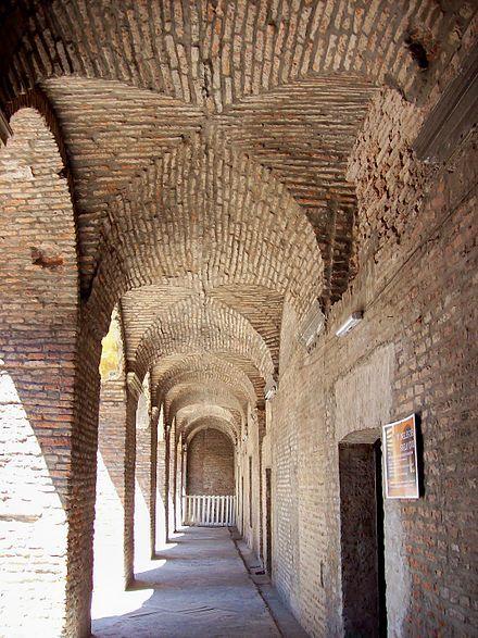 Manzana de las Luces - #tunnels #history #downtown #incredible
