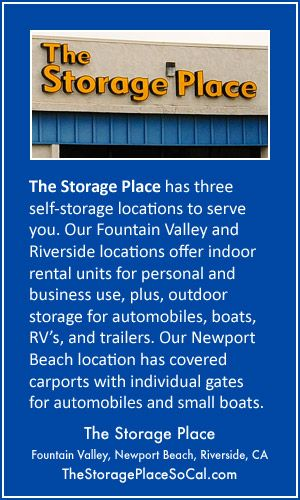 #TSPSelfStorageTip The Storage Place Has Two Self Storage Locations To  Serve You. Our