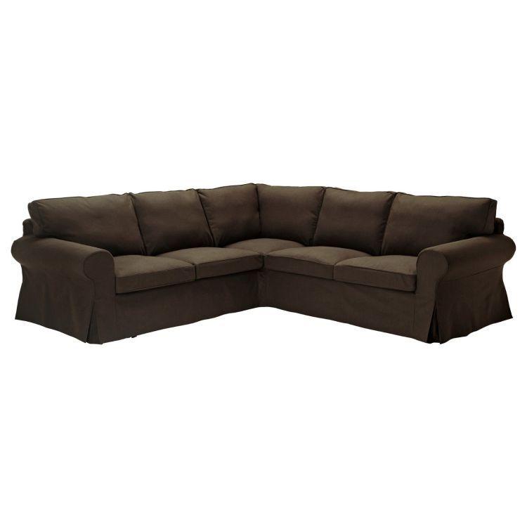Ikea L sofa Bed