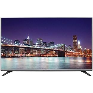 Buy LG 43LF540V 43 Inch Full HD Freeview HD TV at Argos.co.uk, visit Argos.co.uk to shop online for Televisions, Limited stock Technology, Televisions and accessories