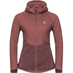 Women's jackets -  Odlo Millennium Thermal Jacket women clothing red OdloOdlo  - #Exercise #jackets #meditation #StudioWorkouts #women #Women39s #YogaPoses