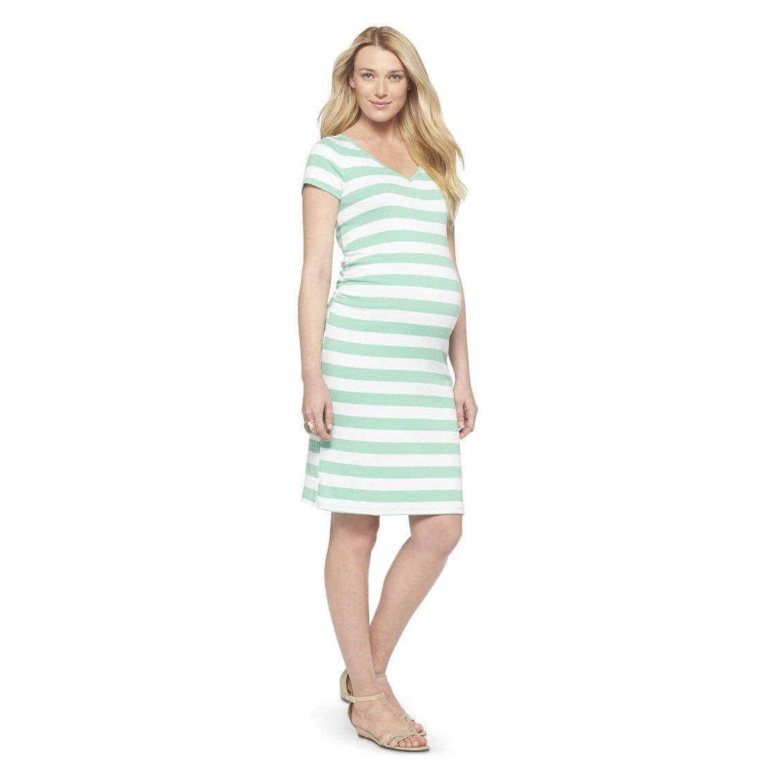 Maternity v neck tee shirt dress liz lange for target maternity v neck tee shirt dress liz lange for target ombrellifo Gallery