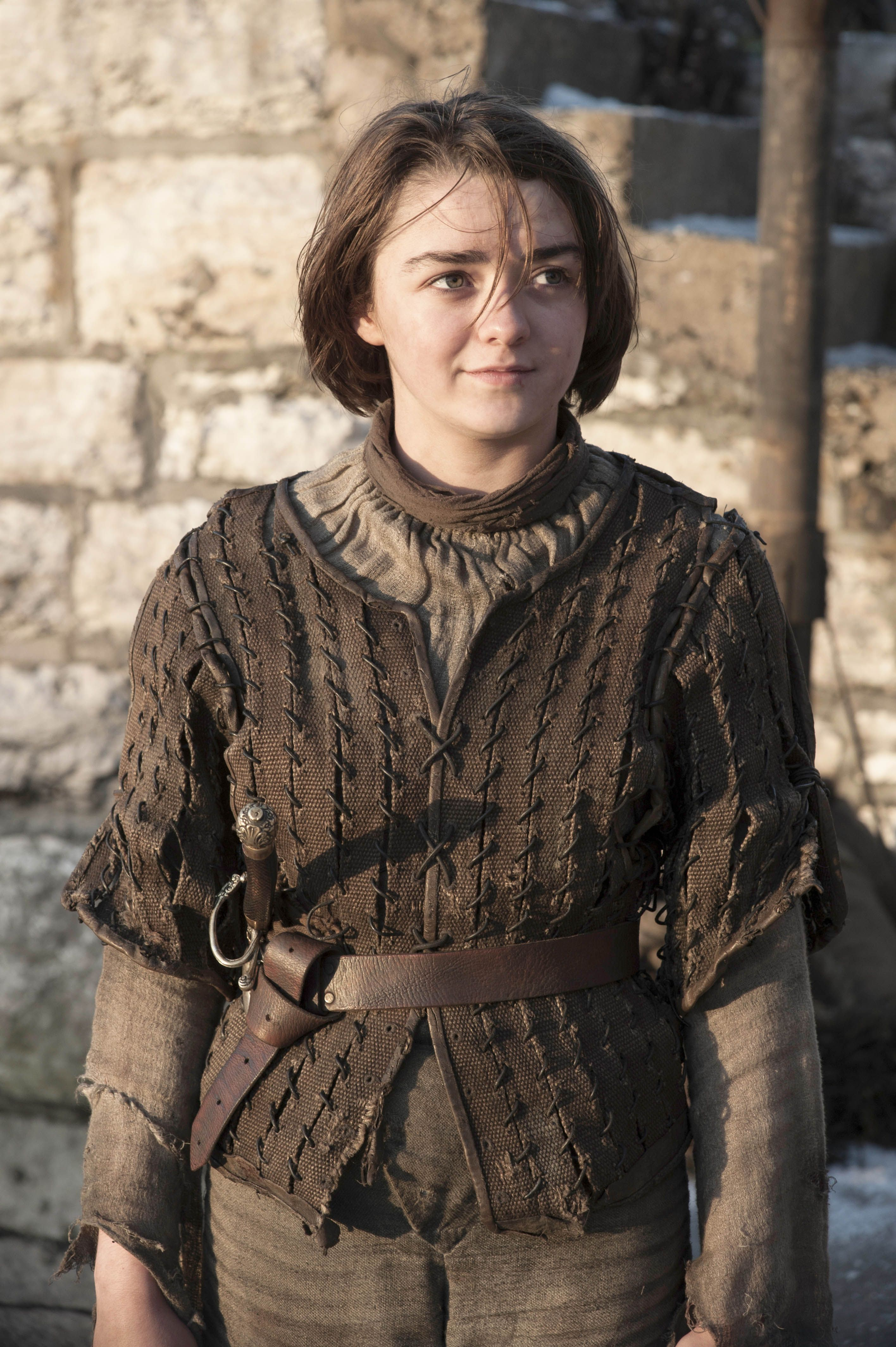 What is Arya Starks Next Move in GAME OF THRONES? | Nerdist