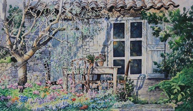 Concours Du Mois De Mai Theme Printemps 1er Prix Floraison