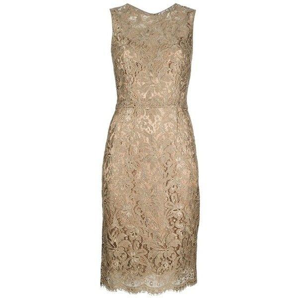 【LASO ラソ】【12/FW 新作★円高還元】DOLCE Floral Lace Dress ドルチェ・アンド