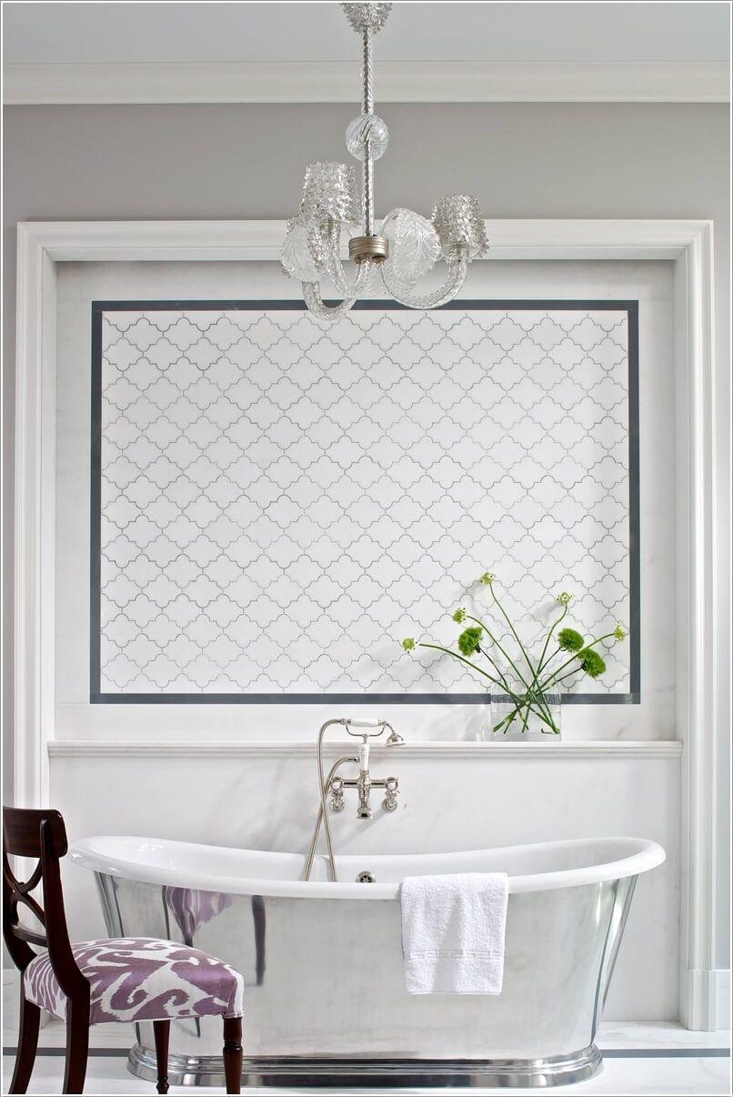 Pin de luciana paz en bathrooms | Interiores, Interiores ...