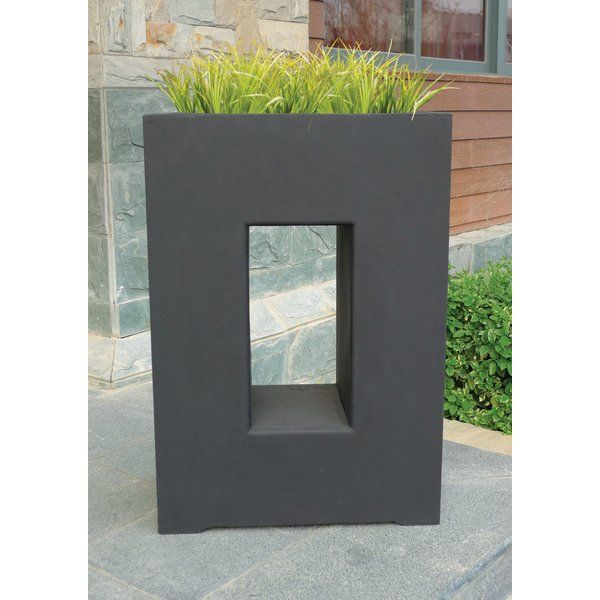 Milliner Plant Stand Modern Planters Outdoor Planters Plant Stand