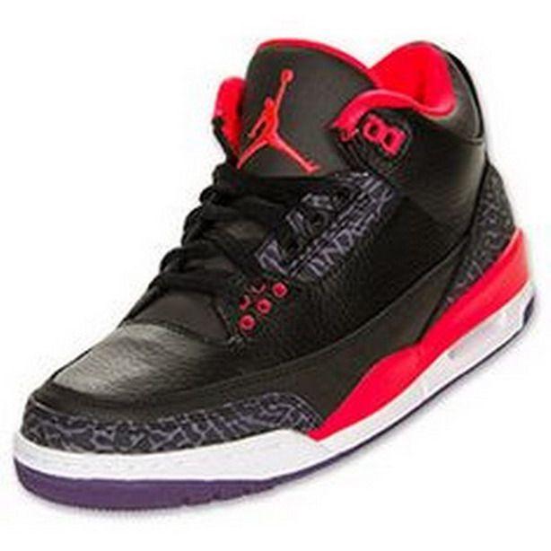 the best attitude 832e8 f1da1 1988 black cement 3 Jordans Shoes  authenticjordan3