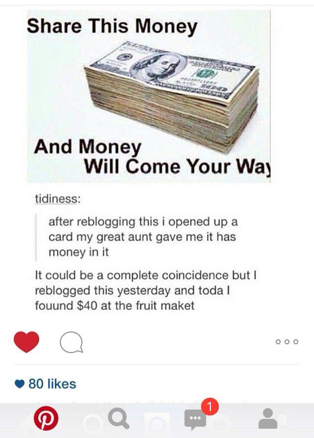 I'm desperate $$$$$$