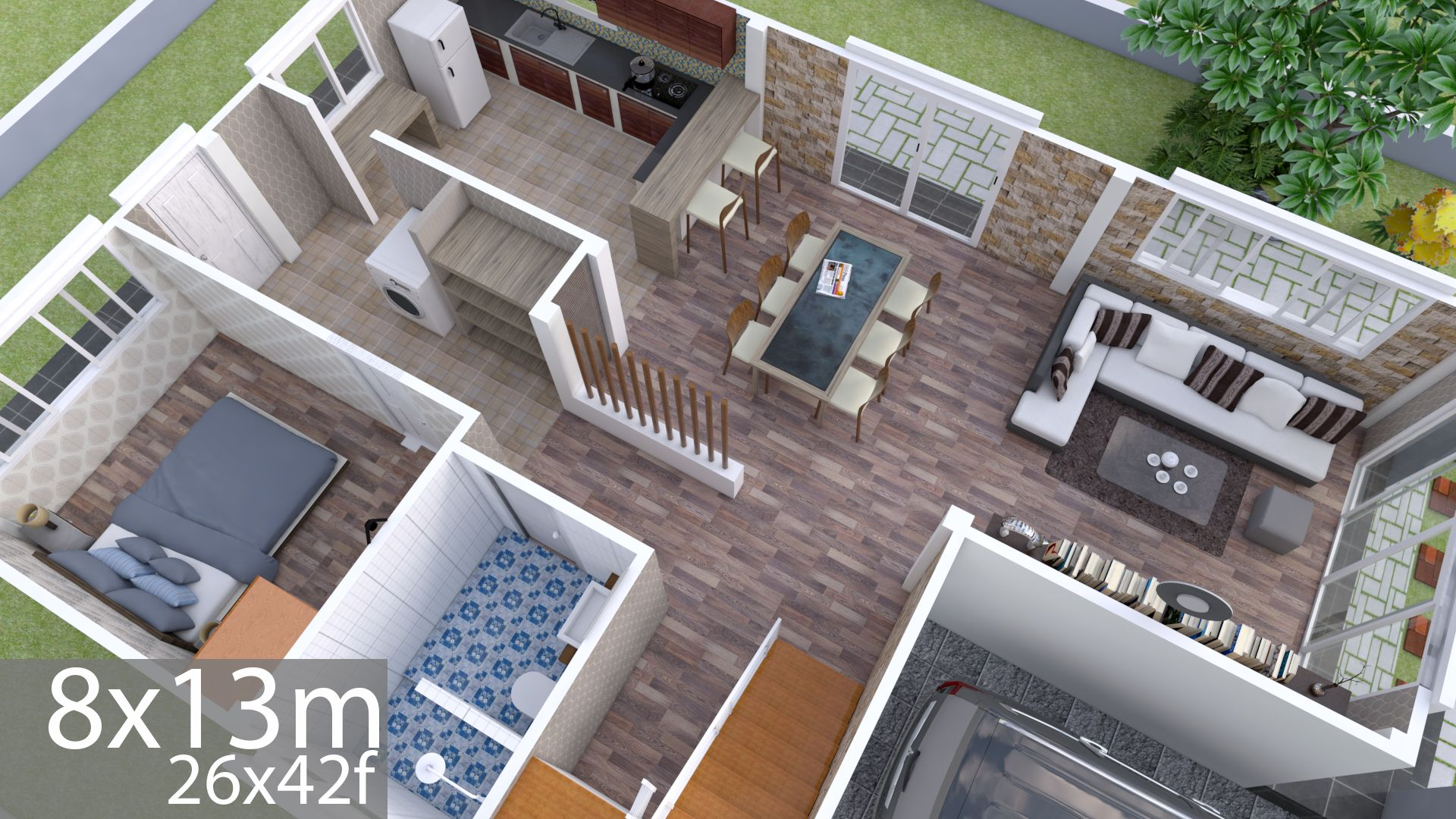 3d Floor Plan First Floor Modern Small House Design Plans Small House Elevation Design Building Front Designs