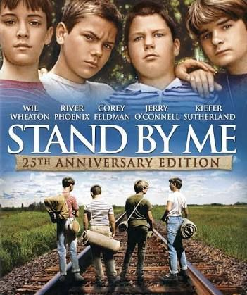 Image result for movie stand by me 1988