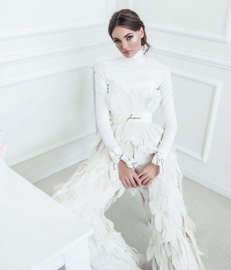 Mihano Momosa Bridal 2018