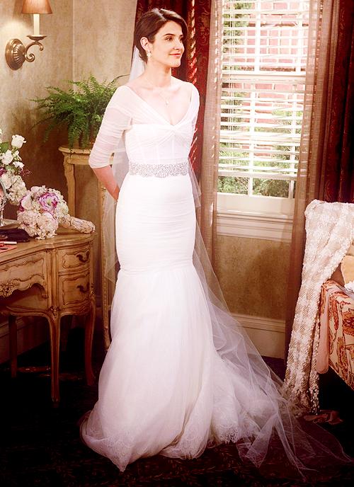 robin #himym | must watch. | pinterest | mejores vestidos de novia