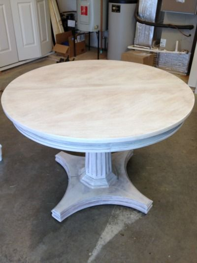 What Will Using Today Great Furniture Whitewash Recipe White Washed
