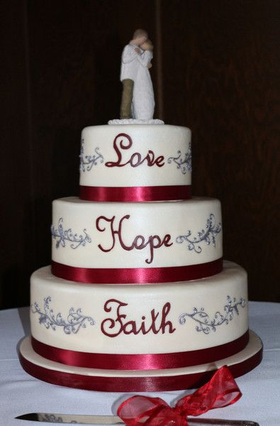 Wedding Cakes Cake And Weddings