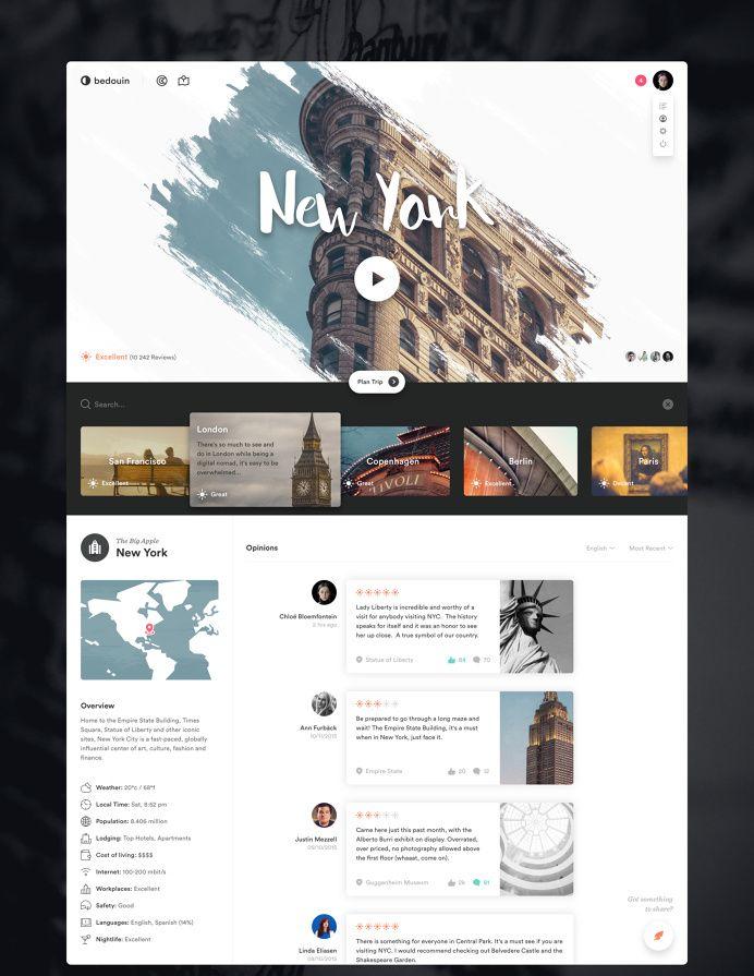 Web Design Travel New York In Web Online Web Design Free Web Design Website Design