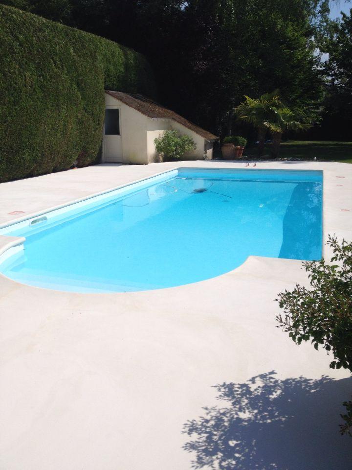 plage piscine lin mortier terrasses et all es b ton cir marius aurenti pinterest mortier. Black Bedroom Furniture Sets. Home Design Ideas