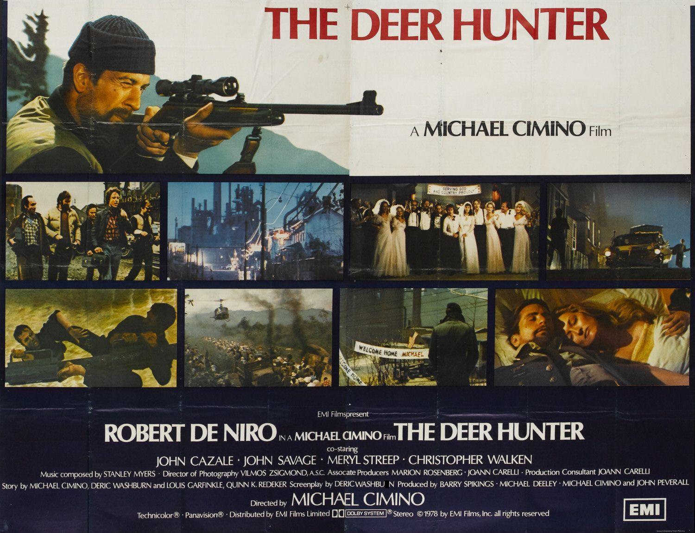 El cazador (1978)