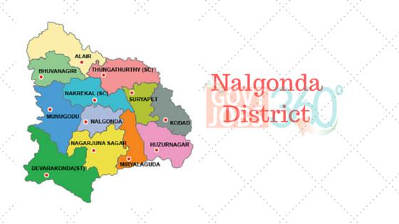Complete Nalgonda District Profile