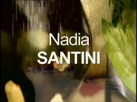 Les chefs cuisiniers - Nadia Santini