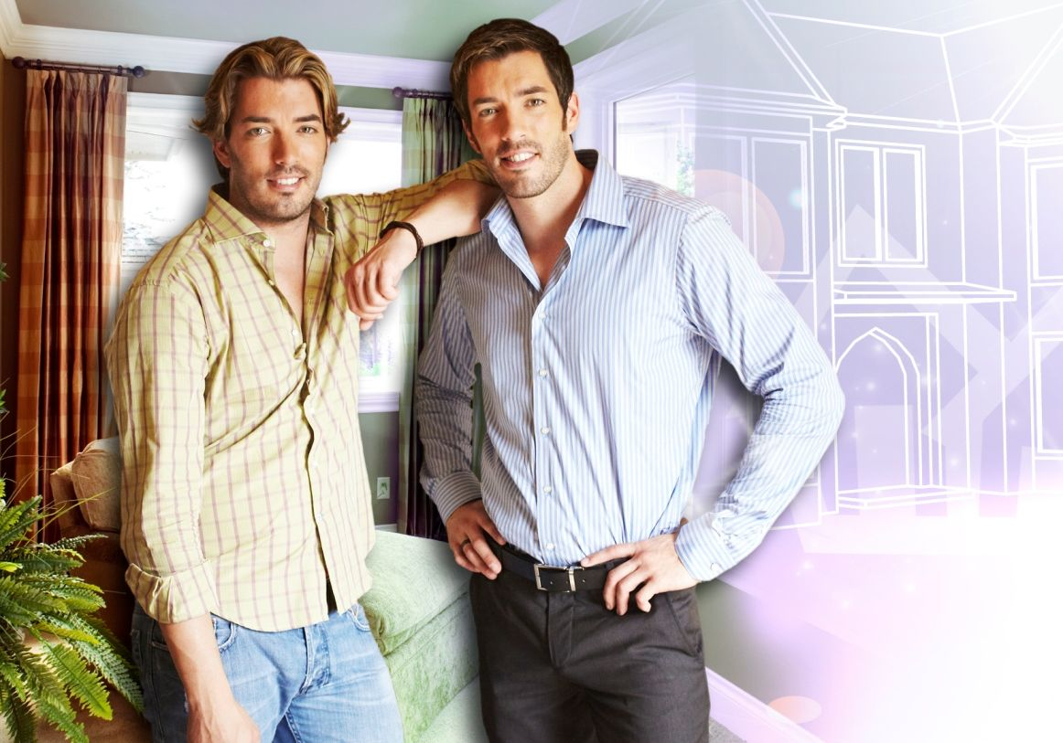 Cute duo property brothers pinterest property Drew jonathan property brothers