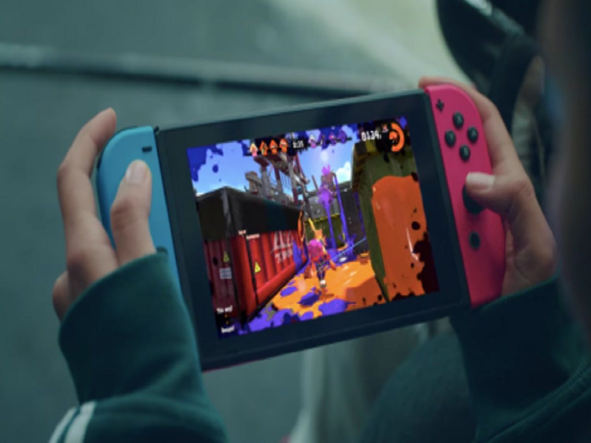 Switch Hackers Say Nintendo Can't Patch Their New Jailbreak
