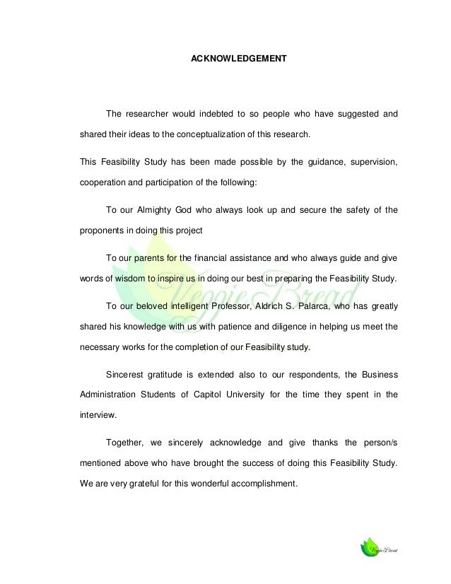 Feasibility Study Veggie Bread 2 638 638×826 Projects To Try