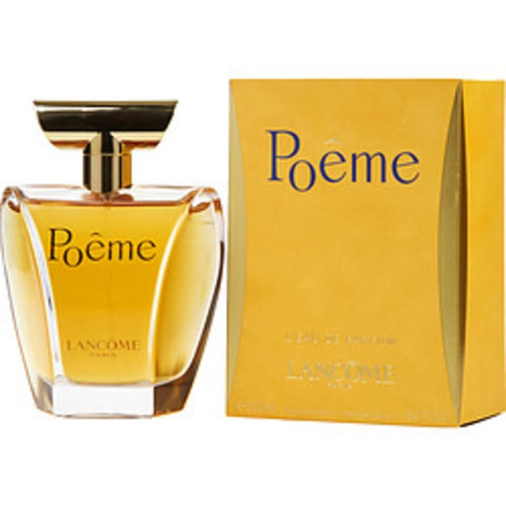 POEME by Lancome Type: Fragrances   Lancome perfume
