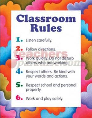 Monkey classroom ideas rules chart from teachersparadise teacher supplies and also rh pinterest