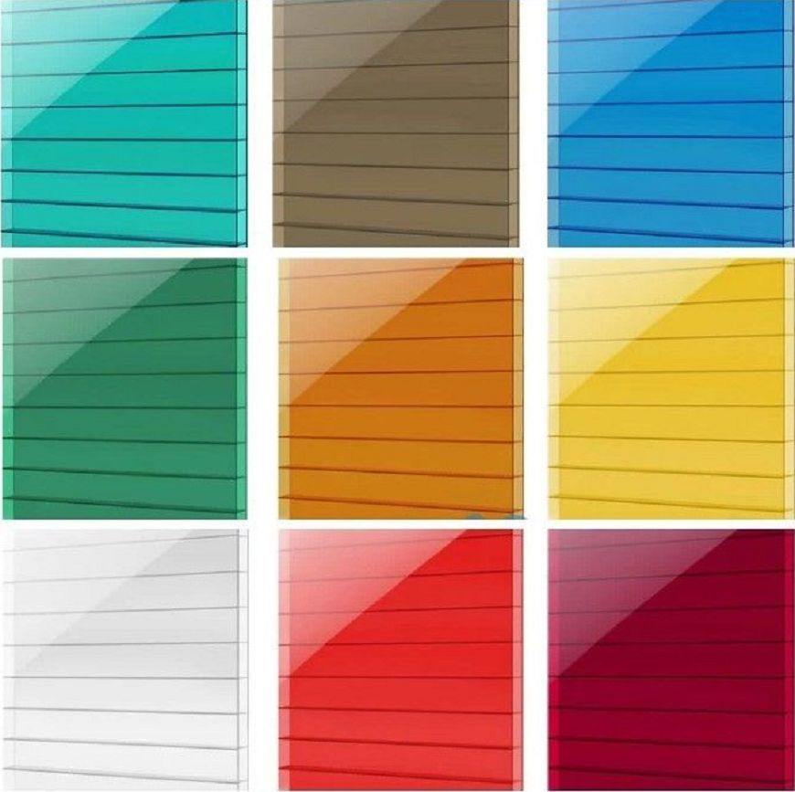 Polycarbonate Greenhouse Panel Manufacturers And Suppliers Factory Price Polycarbonate Greenhouse Panels Greenhouse Panels Corrugated Plastic Roofing Sheets