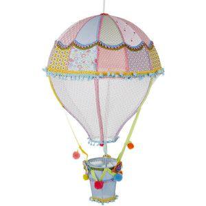 Taj wood scherer ahoy balloon lampshade belysning pinterest taj wood scherer ahoy balloon lampshade aloadofball Images