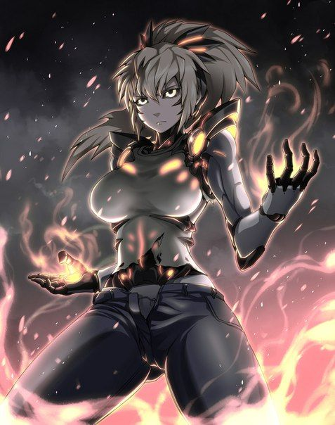 Pin By Mikaya Muhanmado On Pics One Punch Man Anime One Punch