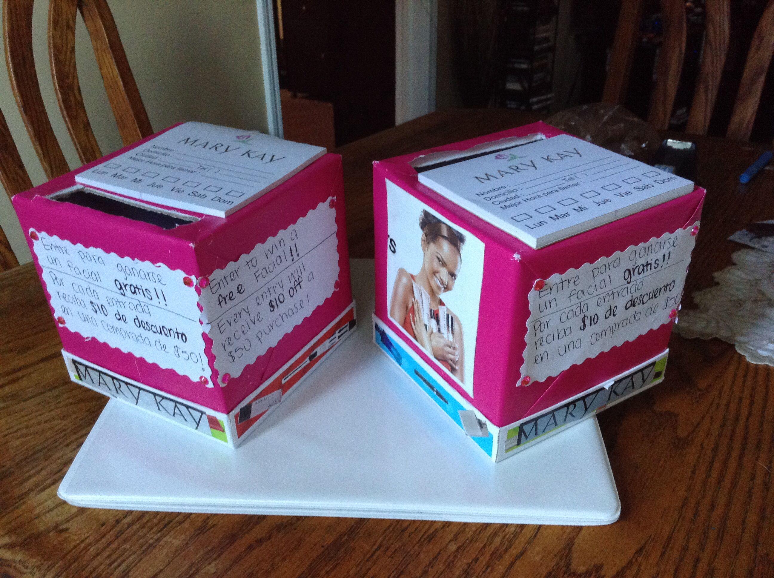 Mary kay facial box purses pinterest mary kay mary kay mary kay facial box ccuart Images