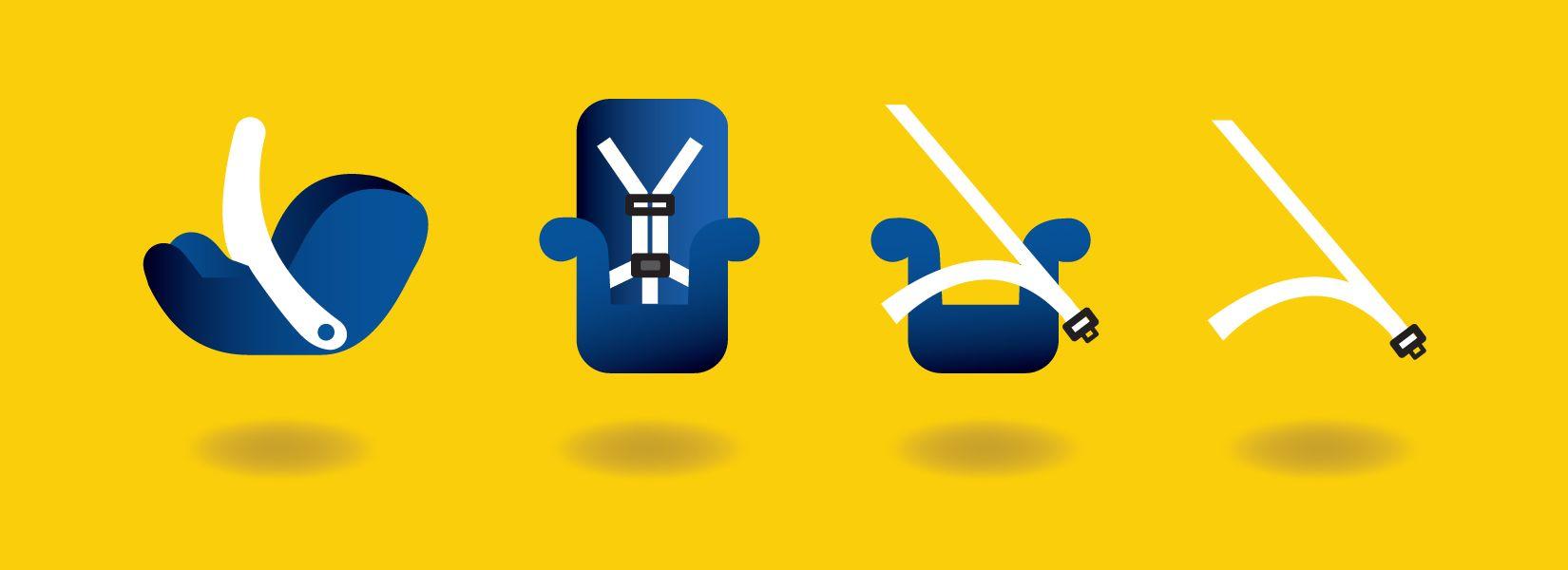 Child Passenger Safety Week Child Passenger Safety Child Safety Seat Safety Week