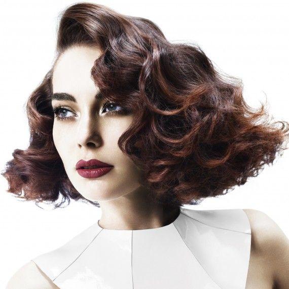Klicken Sie Hier Um Frisur Der 40 Machen 40er Jahre Frisuren