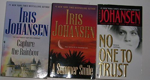 NO ONE TO TRUST IRIS JOHANSEN DOWNLOAD