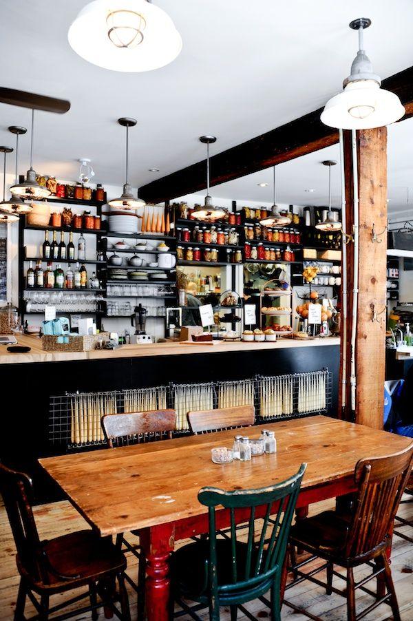 Cafe Et Approuve Le Arts Cafe Coffee Shop Design Cafe Bistro Cafe Design