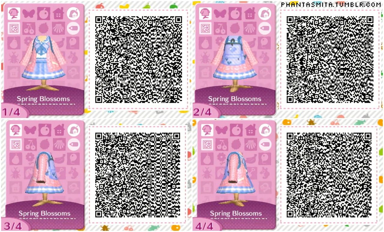 I Love This Dress Animal Crossing Qr Codes Clothes Animal